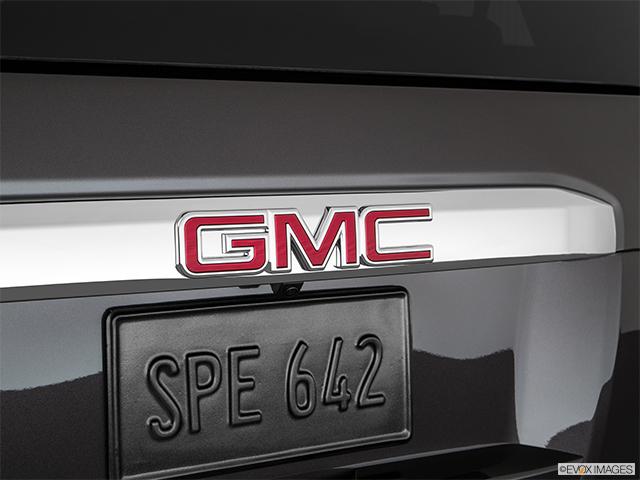 2018 GMC Yukon