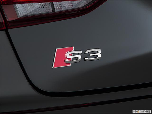 2018 Audi S3