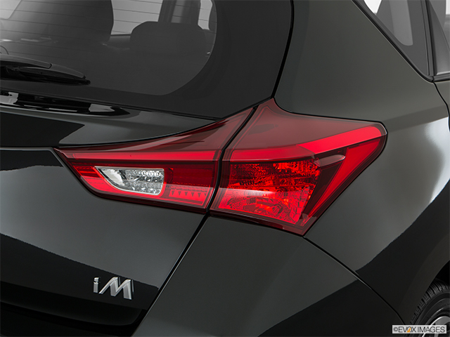 2018 Toyota Corolla iM