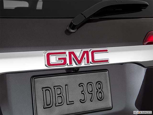 2018 GMC Acadia