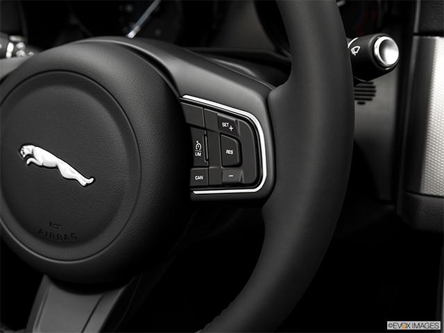 2018 Jaguar XF