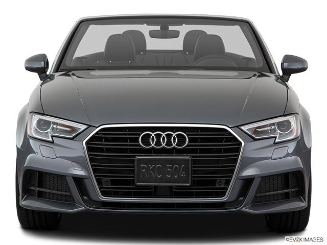 2018 Audi A3 Cabriolet