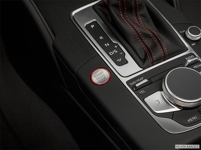 2018 Audi RS 3
