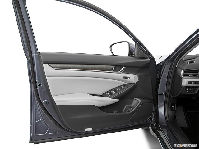 2018 Honda Accord Hybrid