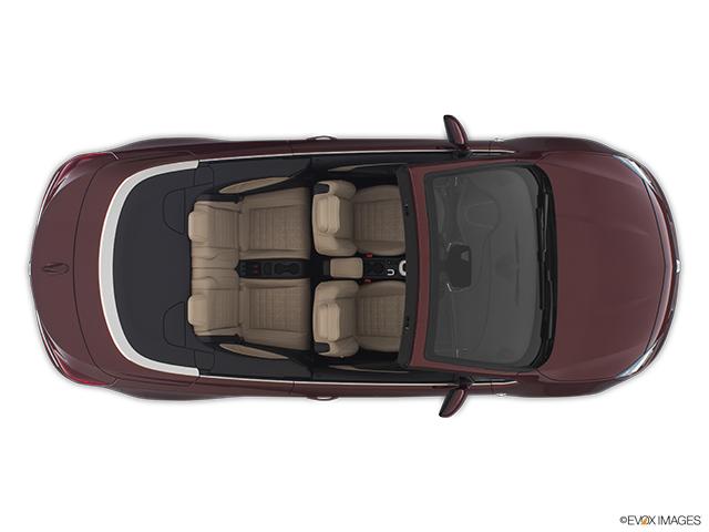 2018 Buick Cascada