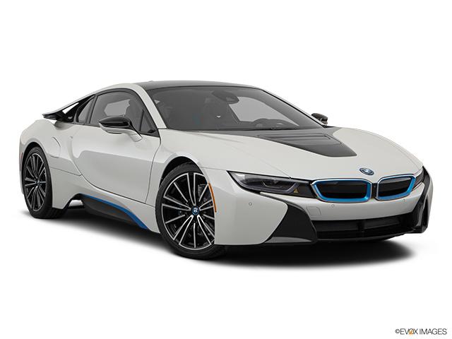 2019 BMW i8