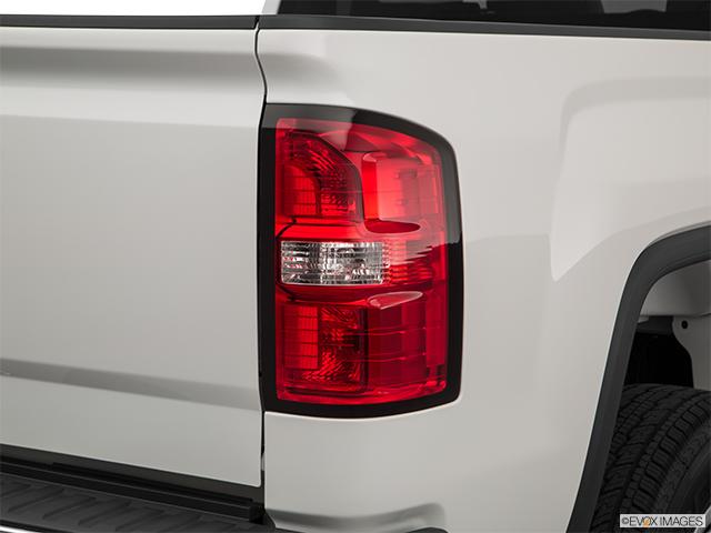 2019 GMC Sierra 1500 Limited