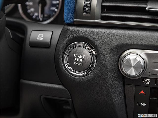 2019 Lexus GS F
