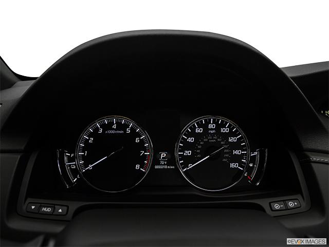 2019 Acura RLX