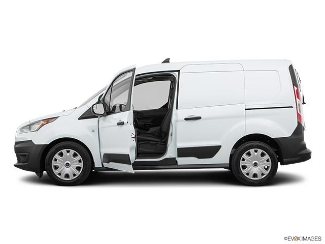 2019 Ford Transit Connect Van