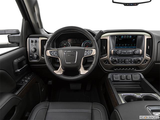 2019 GMC Sierra 3500HD CC