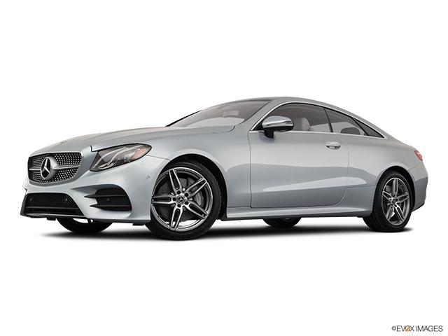 2019 Mercedes-Benz E-Class
