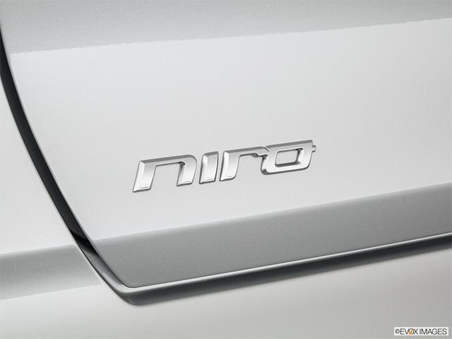 2019 Kia Niro