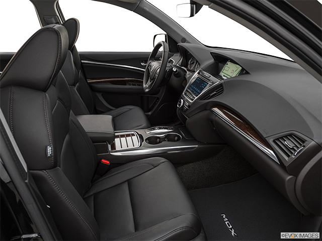 2019 Acura MDX