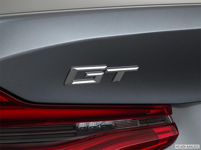2019 BMW M6