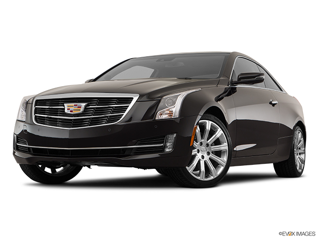 2019 Cadillac ATS Coupe
