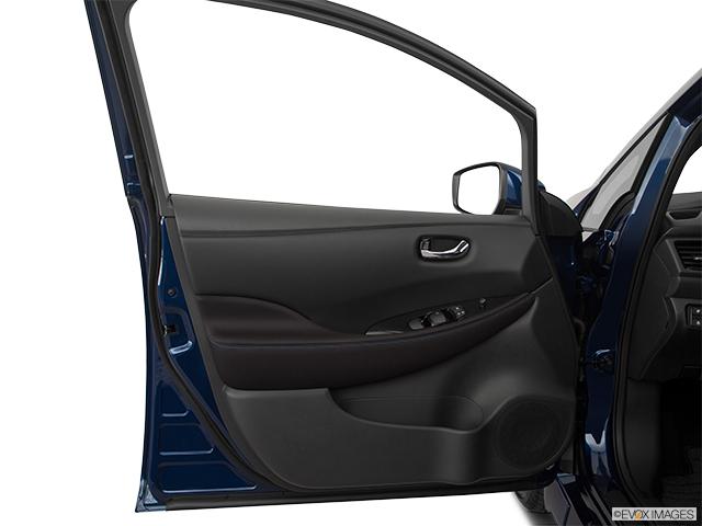 2019 Nissan LEAF