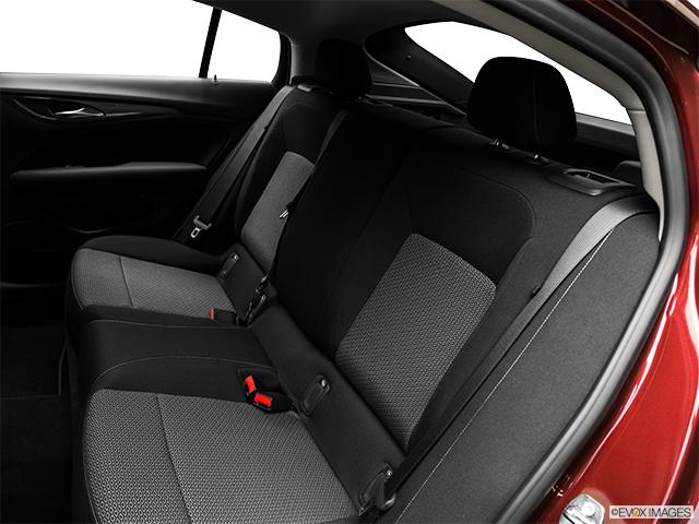 2019 Buick Regal Sportback