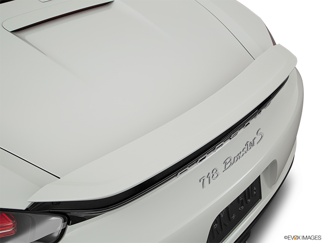 2019 Porsche 718 Boxster