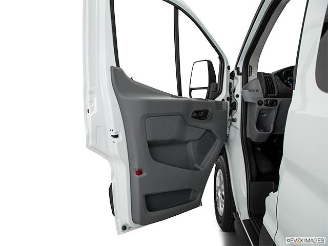 2019 Ford Transit Passenger Wagon