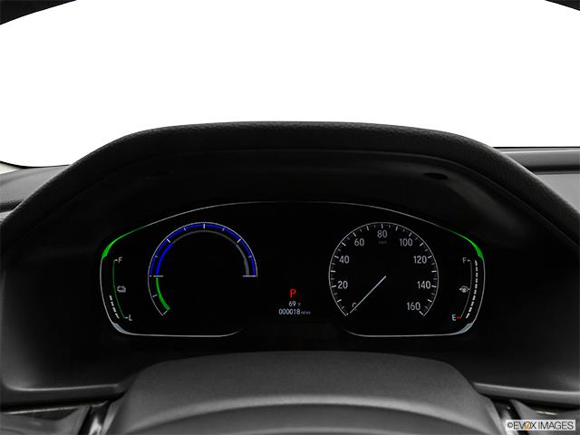 2019 Honda Accord Hybrid