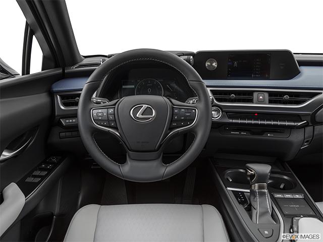 2019 Lexus UX