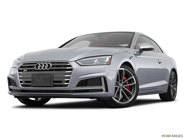 2019 Audi S5 Coupe