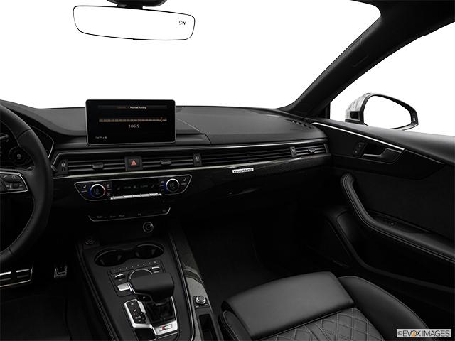 2019 Audi S5 Sportback