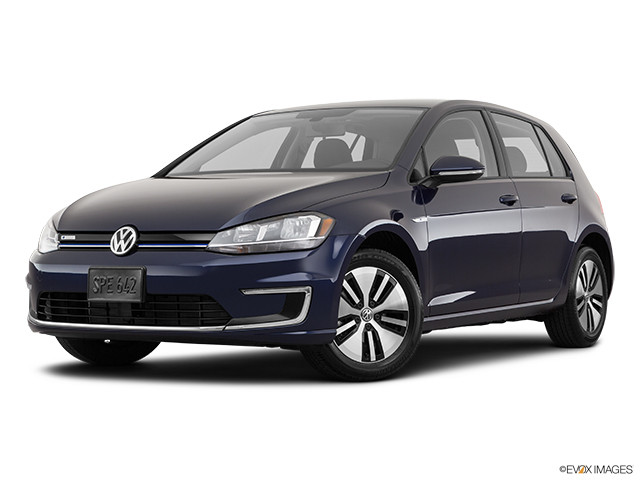 2019 Volkswagen e-Golf