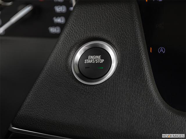 2019 Cadillac CT6
