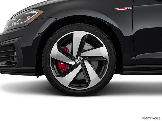 2019 Volkswagen Golf GTI