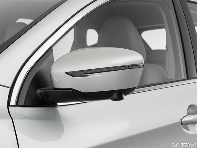 2019 Nissan Rogue Sport