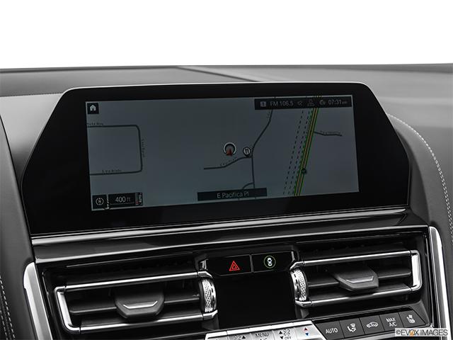 2019 BMW 8 Series