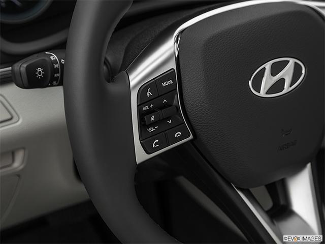 2019 Hyundai Sonata Hybrid