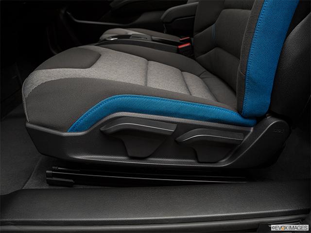 2019 BMW i3
