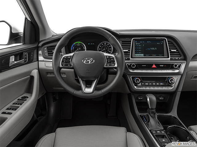 2019 Hyundai Sonata Plug-In Hybrid
