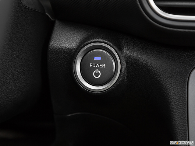 2019 Hyundai Kona EV