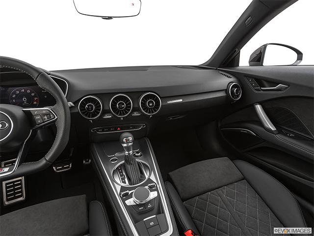 2019 Audi TT Coupe