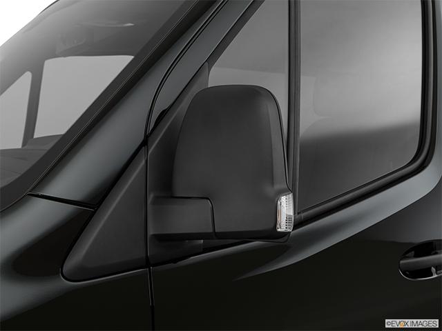 2019 Mercedes-Benz Sprinter Crew Van