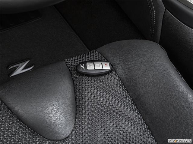 2019 Nissan 370Z Roadster