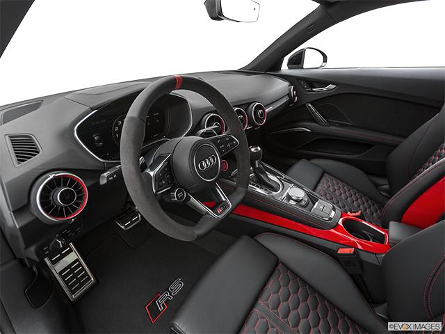 2019 Audi TT RS
