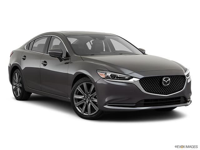 2019 Mazda Mazda6