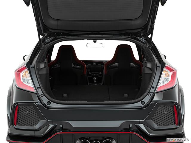 2019 Honda Civic Type R