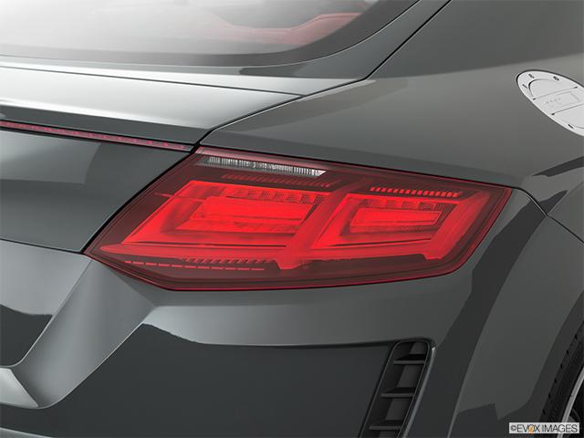 2019 Audi TTS