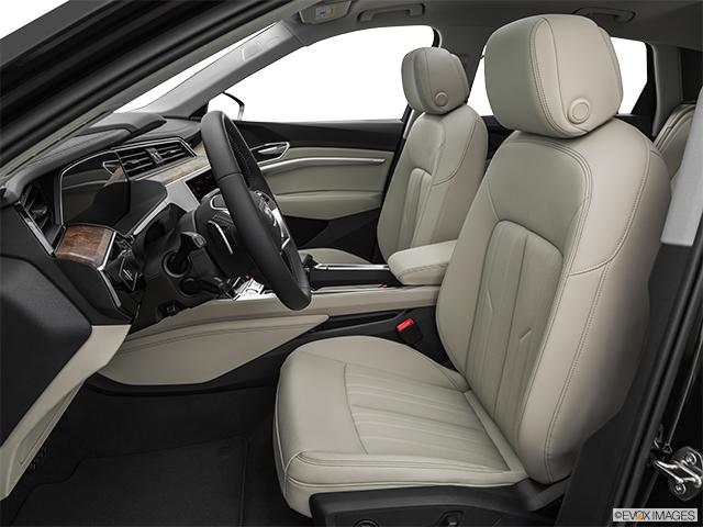 2019 Audi e-tron