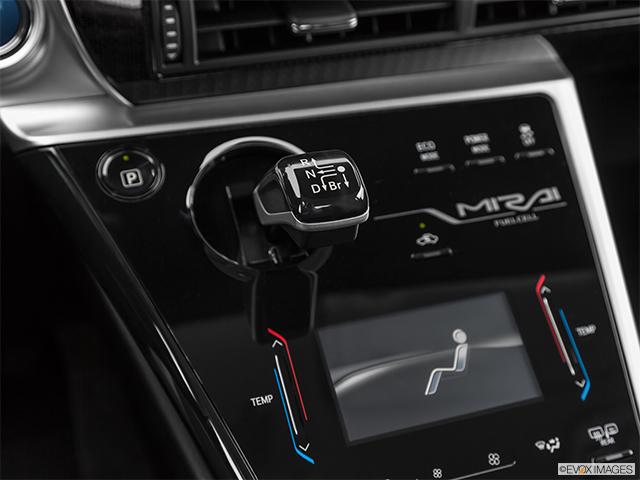 2019 Toyota Mirai