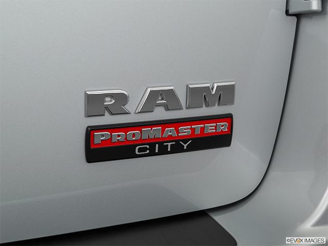 2019 Ram ProMaster City Wagon