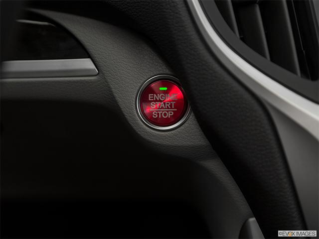 2020 Acura TLX