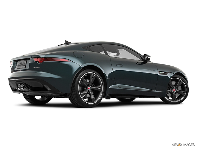 2020 Jaguar F-TYPE