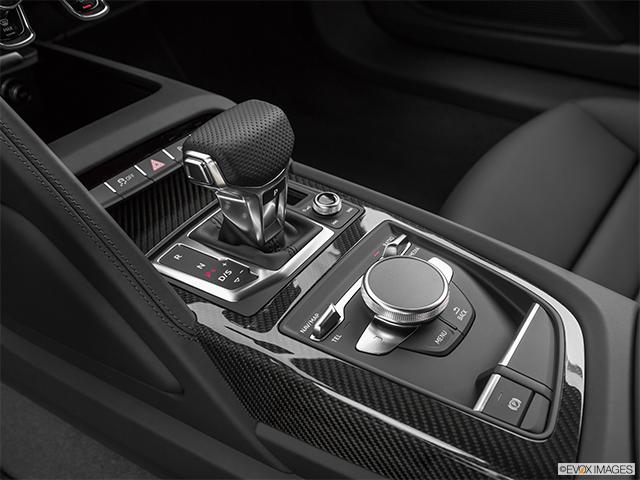 2020 Audi R8 Coupe